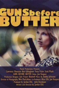 Guns Before Butter