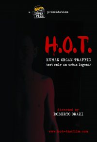 H.O.T. Human Organ Traffic