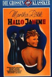 Hello Janine!