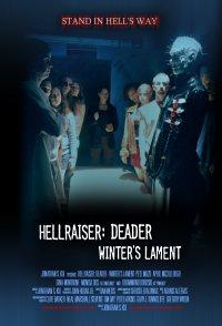 Hellraiser: Deader - Winter's Lament