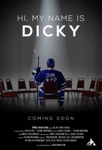 Hi, My Name is Dicky