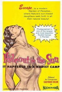 Hideout in the Sun
