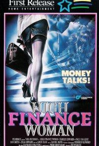 High Finance Woman