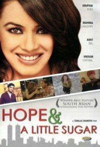 Hope & a Little Sugar