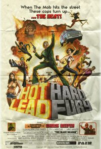 Hot Lead Hard Fury