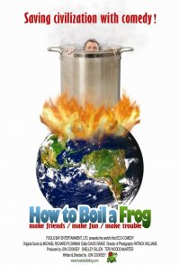 How to Boil a Frog