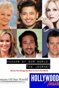 Humans of Our World: The Journey