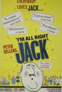 I'm All Right Jack