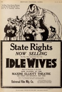 Idle Wives