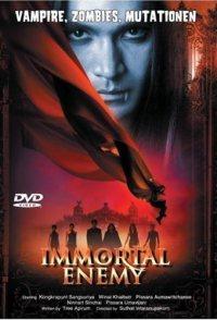 Immortal Enemy