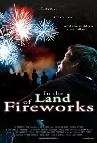 In the Land of Fireworks