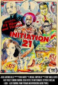 Initiation 21