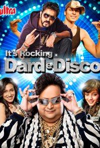 It's Rocking: Dard-E-Disco