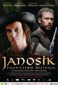 Janosik: A True Story