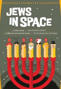 Jews in Space or Why Is this Night Different from All Other N...