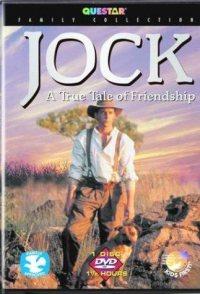 Jock: A True Tale of Friendship