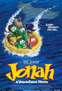 Jonah: A VeggieTales Movie