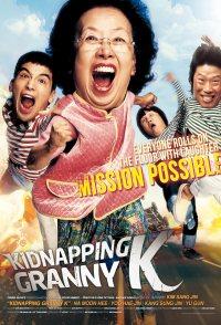 Kidnapping Granny K