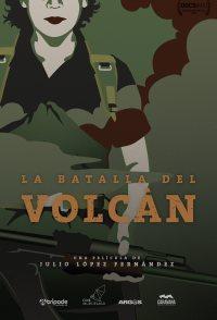 La batalla del volcán