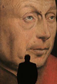 La tentation du réel - L'agneau mystique des frères Van Eyck