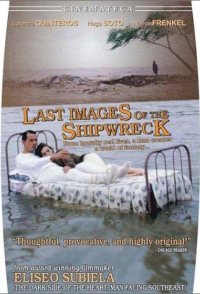 Last Images of the Shipwreck