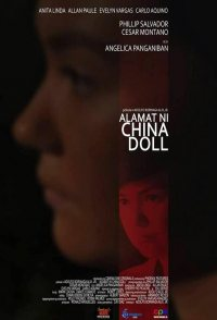 Legend of China Doll