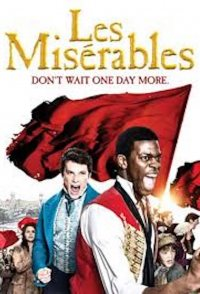 Les Miserables: The Broadway Musical