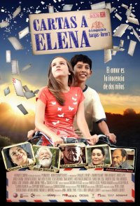 Letters to Elena