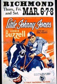 Little Johnny Jones