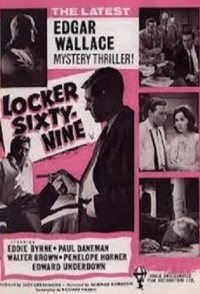 Locker Sixty Nine