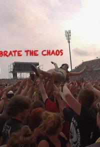 Long Live Rock: Celebrate the Chaos
