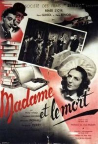 Madame et le mort