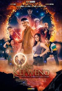 Mang Kepweng: The Mystery of the Black Scarf