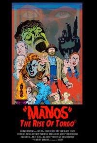 Manos: The Rise of Torgo