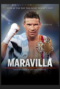 Maravilla, a Fighter Inside and Outside the Ring