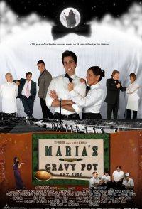 Maria's Gravy Pot