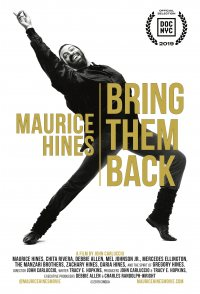 Maurice Hines: Bring Them Back