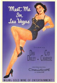 Meet Me in Las Vegas