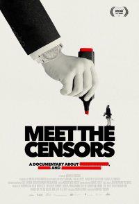 Meet the Censors