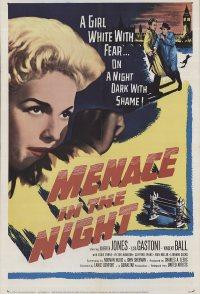 Menace in the Night