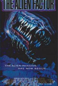 Metamorphosis: The Alien Factor