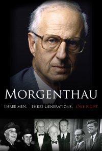 Morgenthau: Three Men, Three Generations, One Fight