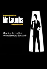 Mr. Laughs: A Look Behind the Curtain