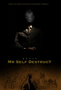 Mr Self Destruct
