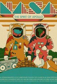 N.A.S.A.: The Spirit of Apollo