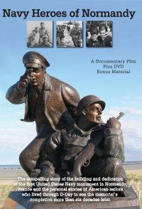 Navy Heroes of Normandy