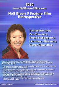 Neil Breen 5 Feature Film Retrospective
