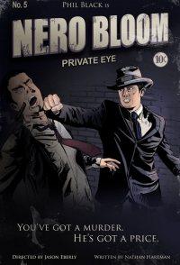 Nero Bloom: Private Eye