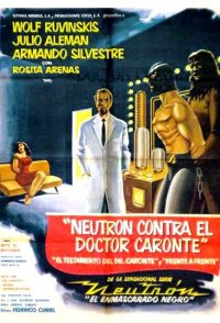 Neutrón contra el Dr. Caronte