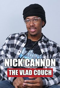 Nick Cannon: The Vlad Couch
